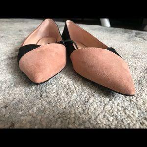 Zara shoes (flats)